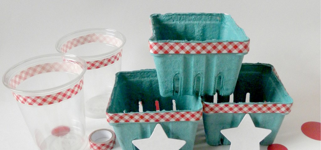 Parties: Quick & Easy Fourth of July Decor