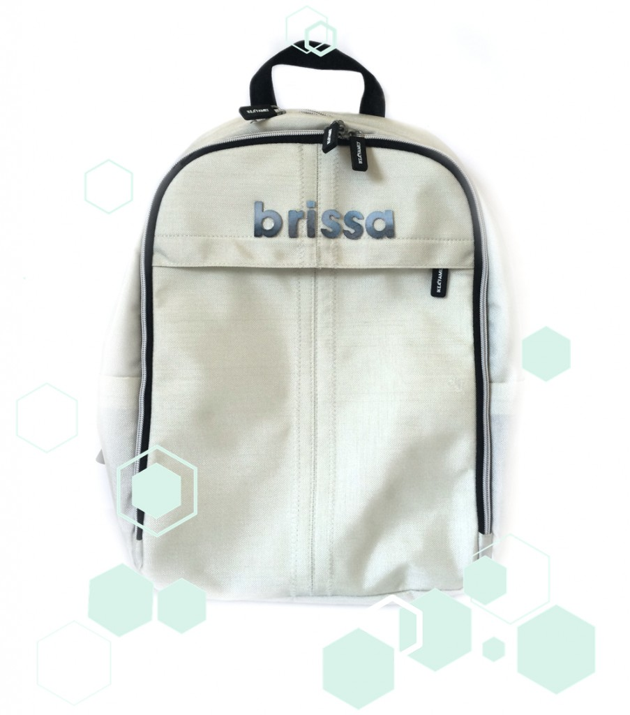 kraftmint diy backpack personalized diy