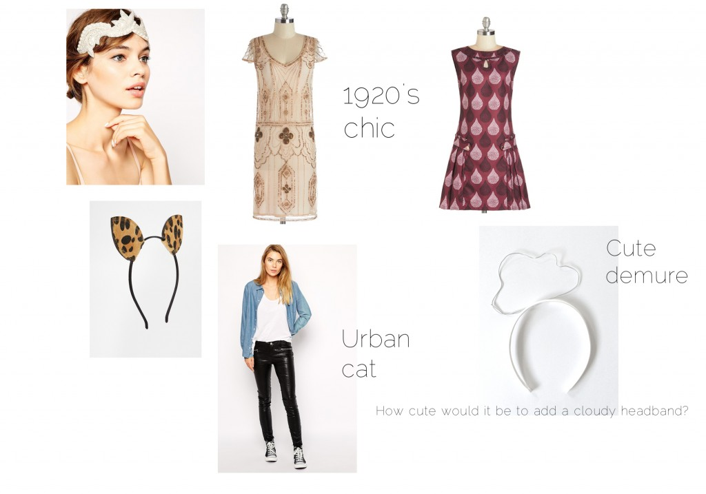Three lovely outfit ideas for Halloween