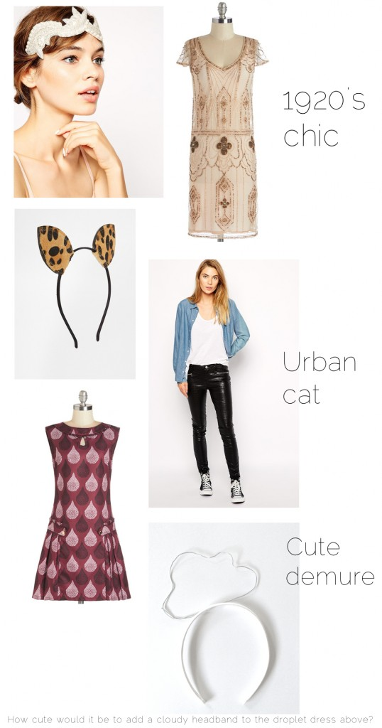 kraft&mint Three lovely outfit ideas for Halloween 2014