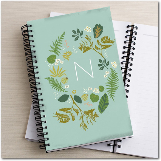greennotebook