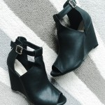 Shoes made for spring by kraft&mint diy, lifestyle, fashion blog