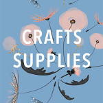 kraft&mint craft supplies
