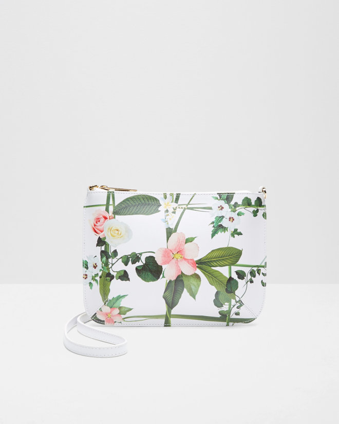 Ted Baker bag found at kraft&mint