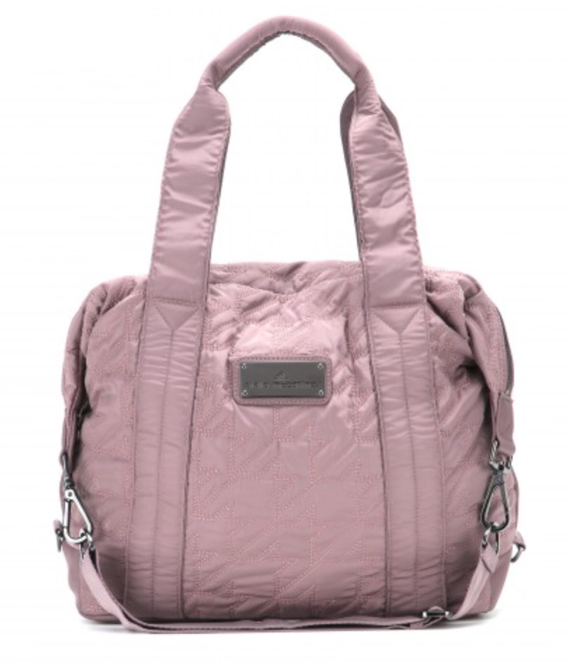 8: Adidas by Stella McCartney Gym Bag