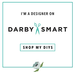 My designs on Darby Smart