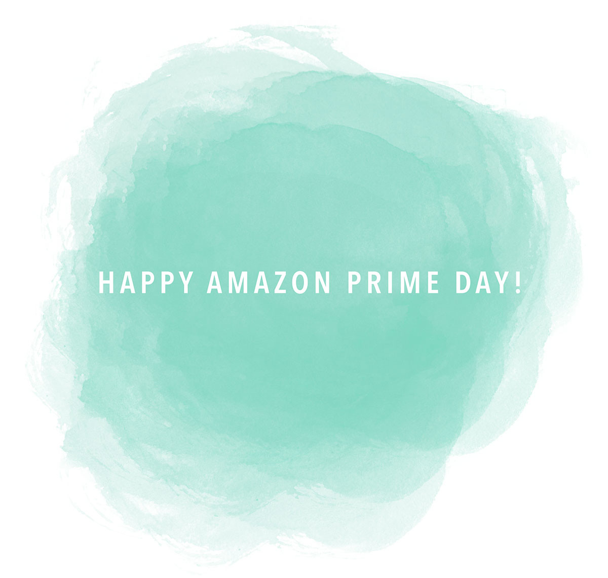 Happy Amazon Prime Day - Awesome deals curated by kraft&mint