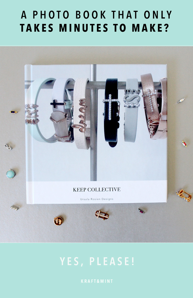 Make a gorgeous book in minutes with Nowvel App
