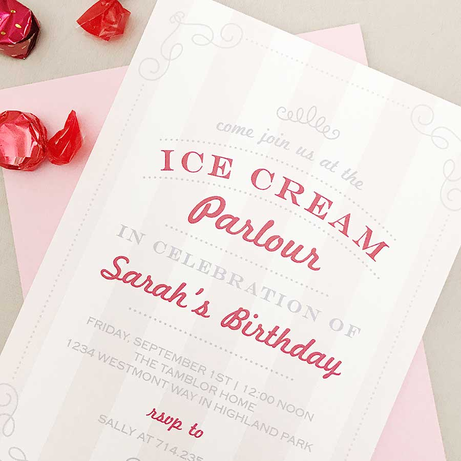 basic invite truly custom invitations